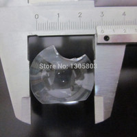 Projektör onarım parçaları Projektör plastik lens/kondenser lens Vivitek projektör için D820MS/D825ES/D825EX/D825MS/ d825MX