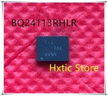 NEW 10PCS BQ24113RHLR BQ24113RHLT BQ24113 MARKING CIJ VQFN-20  IC