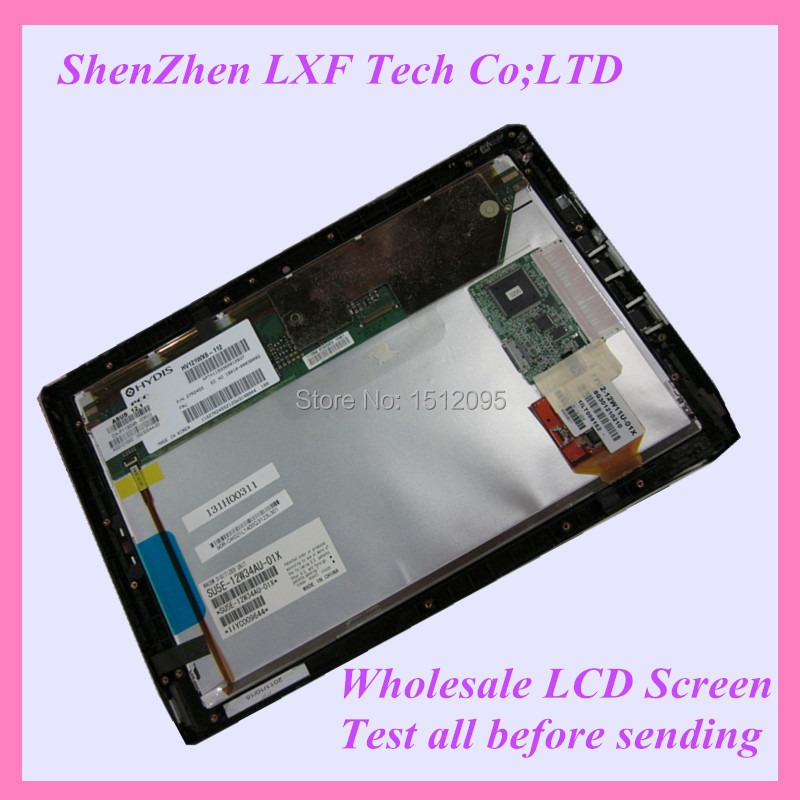 ФОТО For ASUS Eee Slate B121 notebook HV121WX6-112 LCD Display Laptop Screen with Touch Screen