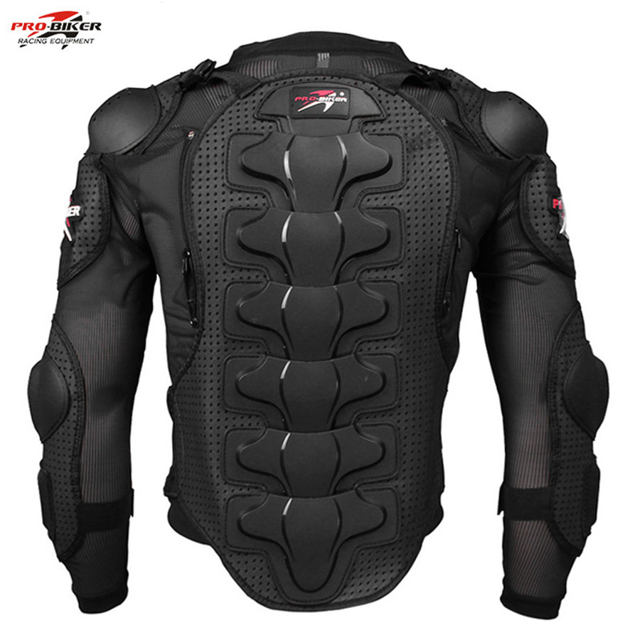 Professional Motorcycle Full Body Armor Gear Motorbike Protective Gear Motorcycle protective device protector armor herobiker armor removable neck protection guards riding skating motorcycle racing protective gear full body armor protectors