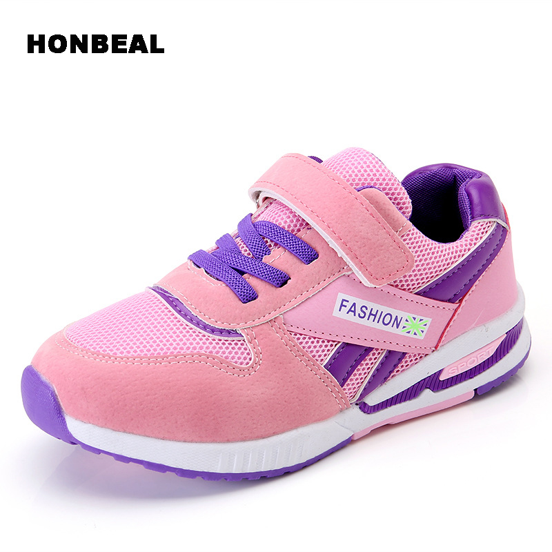 Size 30-35 2017 Hit Color Fashion Toddler Childrens Shoes Brand Kids Shoes School Shoes For Teen Girls And Boys
