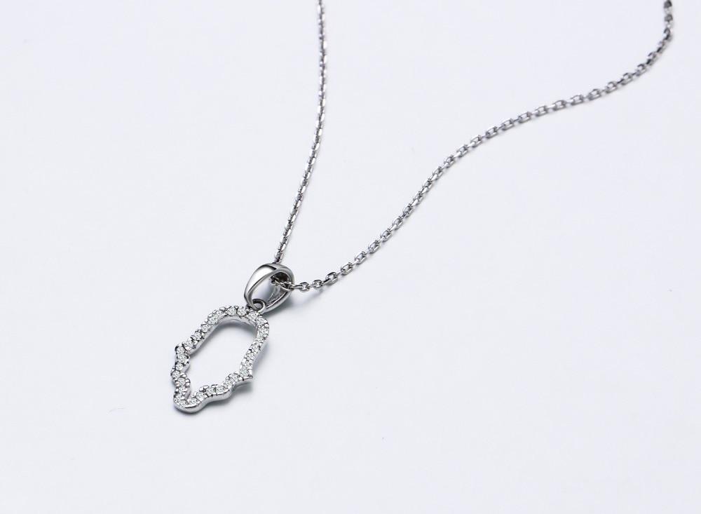 925 silver necklace (4)