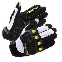 Оптом и в розницу RST412 мотоциклов сенсорный экран перчатки летом сетки углеродного волокна перчатки гоночные перчатки мужские дорога езда п...