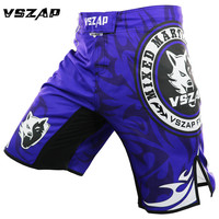 VSZAP MMA shorts Muay Thai boxing fight Durable fabrics Elastic crotch cheap mma shorts men boxing shorts