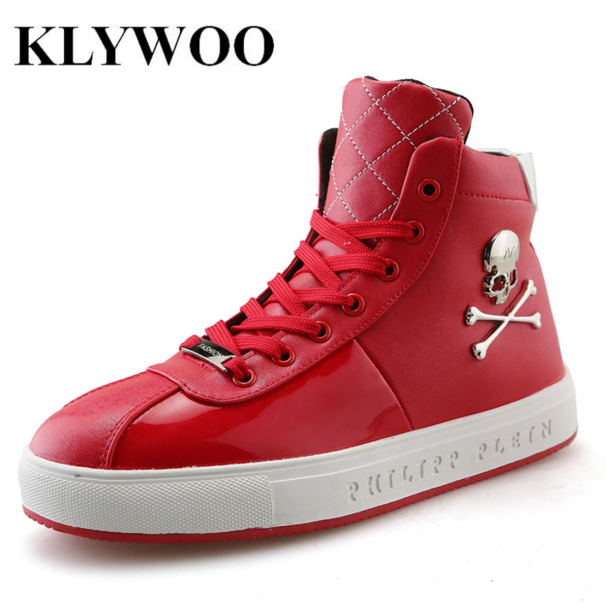 Online Buy Wholesale mens red leather shoes from China mens red ...