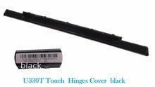 Фотография Laptop LCD Hinges Cover For Lenovo U330 Touch U330T LZ5T Black 90203274 3NLZ5HCLV00 Silver 90203273 3NLZ5HCLV10 U530T