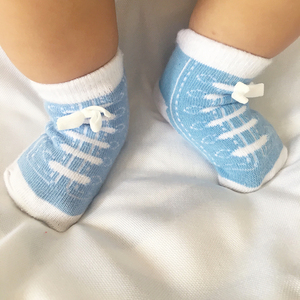Image 3 - 6 Pairs Baby Socken Lot Neugeborenen Socken Baumwolle Baby Mädchen Jungen Socken Set Nette Kinder Kleinkind Socken Schuhe Zubehör Bunte sommer