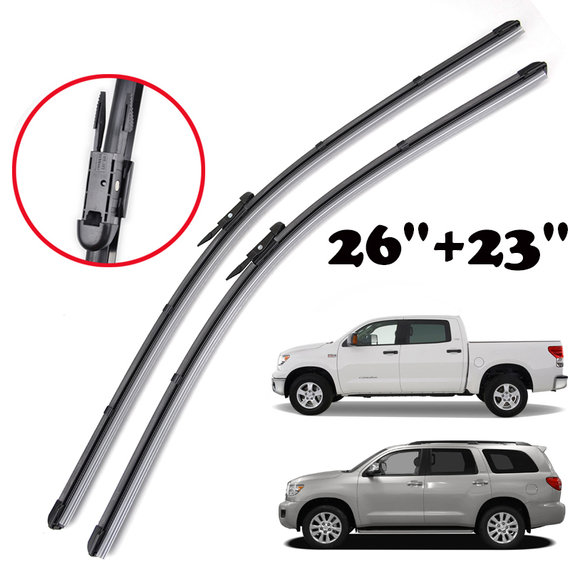 Toyota Sequoia Windshield Replacement Cost