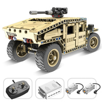 506Pcs LEPIN Technic Series Remote Control Blocks Tanks Toys Vehicles Building Blocks Bricks Compatible Lepin Toys