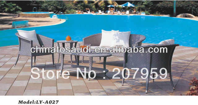 Aliexpress Com Buy Used Restaurant Furniture Outdoor From Reliable