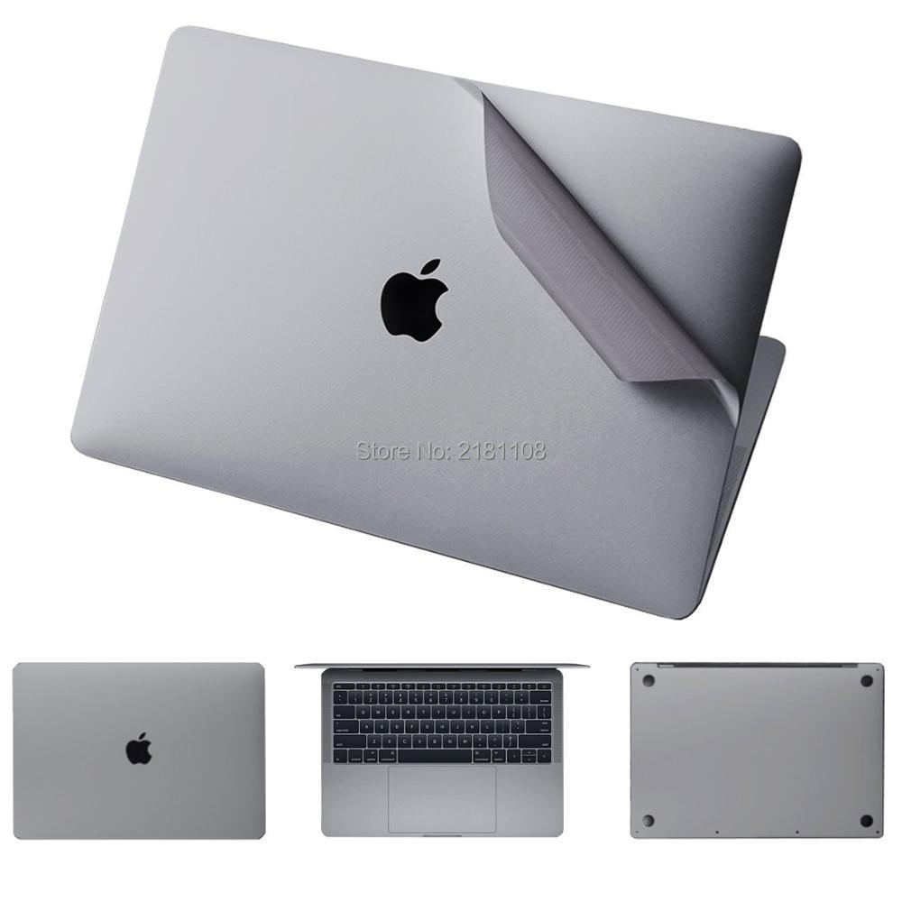 Body Protective Vinyl Decal Cover For Apple Macbook Pro13