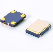 32,768 м 32,768 МГц активный патч 5070 7050 SMD 5*7 мм, 4 фута Кварцевый резонатор