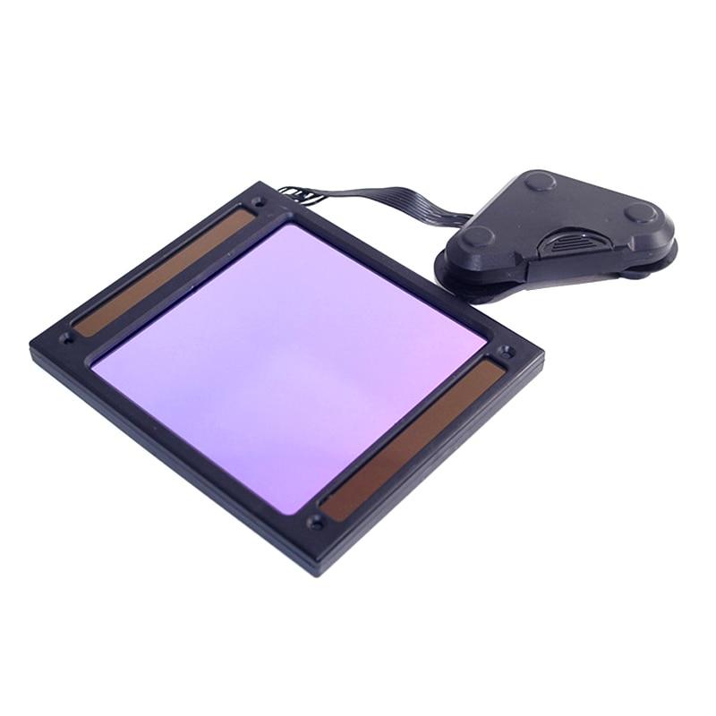Di recente di Controllo Al di Fuori Grande Vista 4 Sensore di DIN5-DIN13 Auto Solare Oscuramento Maschera di Saldatura Casco Cappuccio SaldatoreDi recente di Controllo Al di Fuori Grande Vista 4 Sensore di DIN5-DIN13 Auto Solare Oscuramento Maschera di Saldatura Casco Cappuccio Saldatore