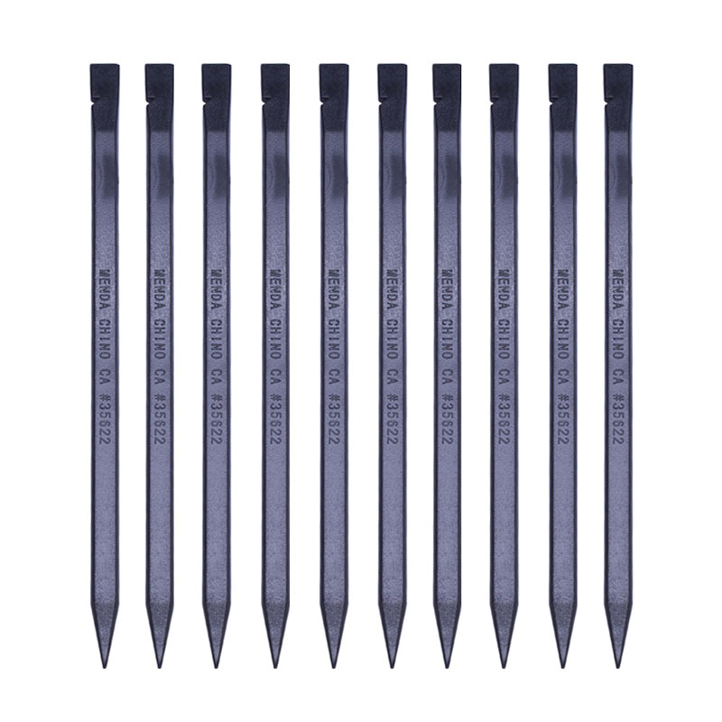 10pcs/lot ESD Safe Plastic Spudger Nylon Stick Pry Opening Tools For IPhone IPad Samsung Mobile Phone Repair Tool Outillage