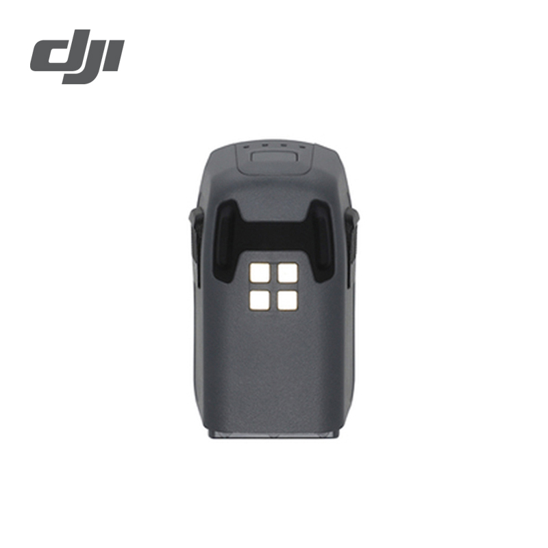 Аккумуляторная батарея DJI Spark Drone Intelligent Flight battery 1480 мАч для Spark Fly More Combo LiPo battery 16-minute Max Flight Time