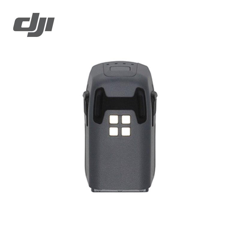 DJI Spark batería Drone inteligente de vuelo de la batería 1480 MAH para chispa volar más Combo batería de LiPo de 16 minutos. tiempo de vuelo