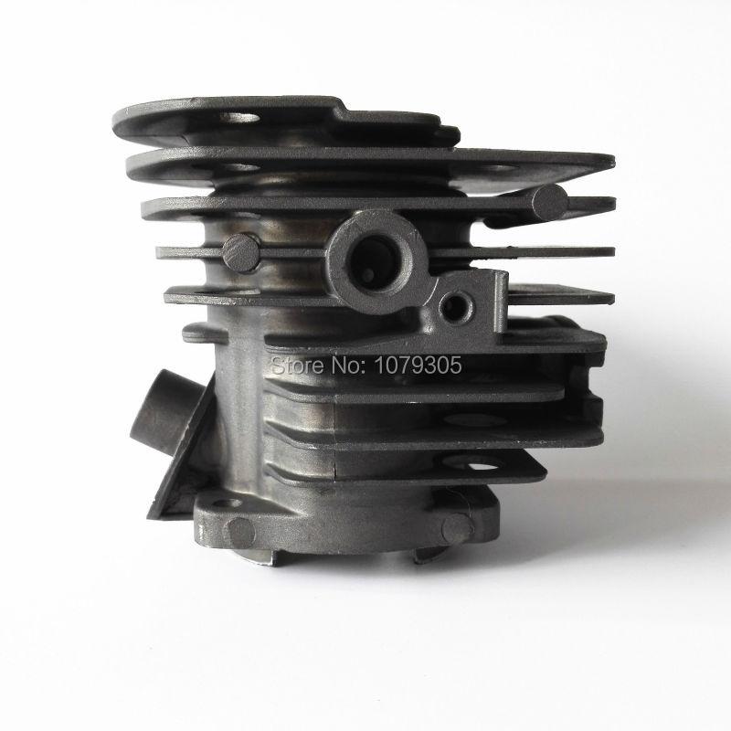 Zestawy tłoków cylindrów 46 mm do części do pił łańcuchowych - Narzędzia ogrodnicze - Zdjęcie 2