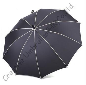 10 ribs umbrellas' ribs,piping,professional making umbrellas,straight umbrellas.10mm metal shaft and fluted metal ribs,auto open