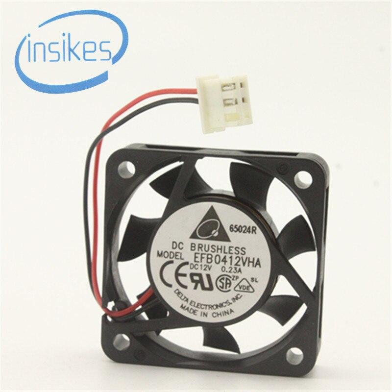 1pcs Delta Fan EFB0412MA 4cm 4010 12v 0.09A