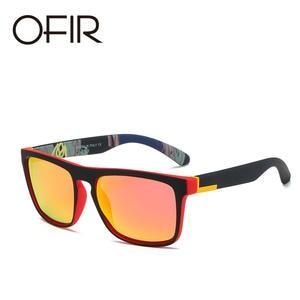 827e308b04c0f OFIR Aviation Shades Male Sun Glasses For Men Retro Luxury