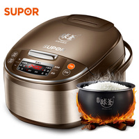 Rice Cooker 5 L Capacity The Ball Kettle The Tank Smart Rice Cooker