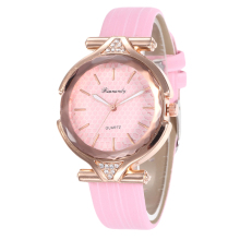 Simple Exquisite Diamond Women Watches Luxury Fashion Ladies Wrist Brand Classic Design Woman Quartz Clock Montre Femme