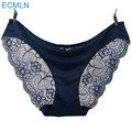 2016 New arrival women's sexy lace panties seamless panty briefs underwear intimates
