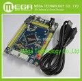 CHEGAM NOVAS! FRETE GRÁTIS ARM Cortex-M3 mini-stm32 stm32F103ZEt6 Cortex placa de desenvolvimento 72 MHz/512 KFlash/64 KRAM