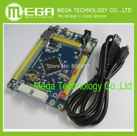 NEW ARRIVE FREE SHIPPING ARM Cortex M3 Mini Stm32 Stm32F103ZEt6 Cortex Development Board 72MHz 512KFlash 64KRAM
