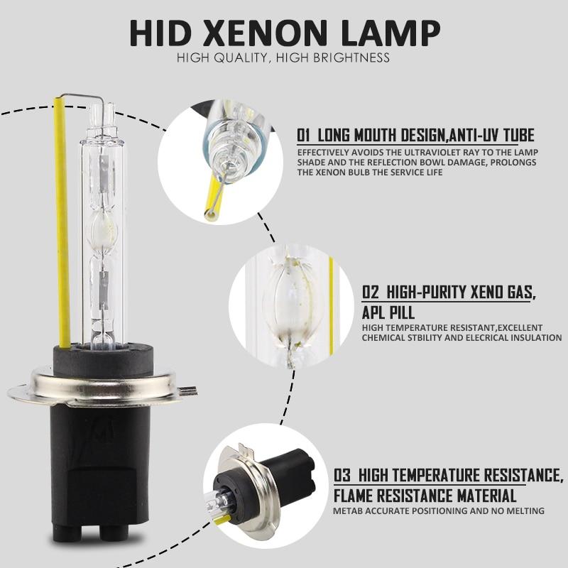 XENON LAMP 1