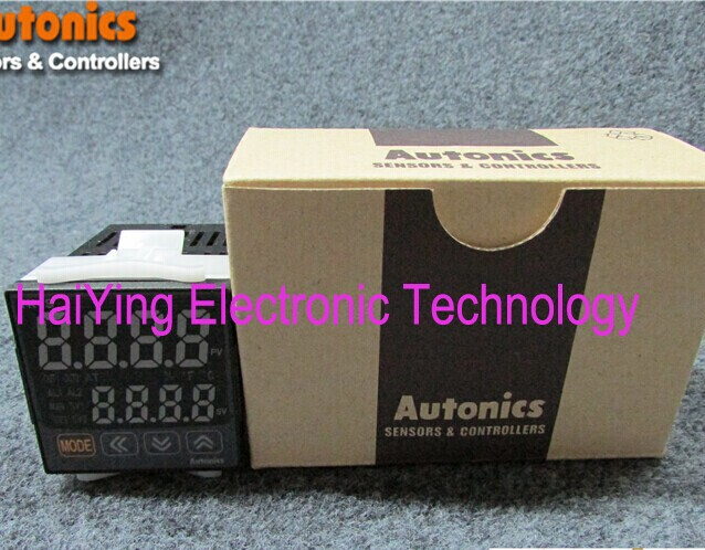 все цены на  New and original   TK4SP-14CC     AUTONICS  100-240VAC     PID temperature controller  онлайн