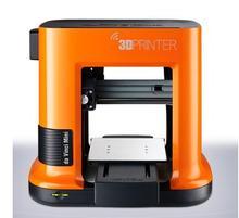 3D принтер DaVinci мини принтер домашнего офиса школы точность wi-fi образования
