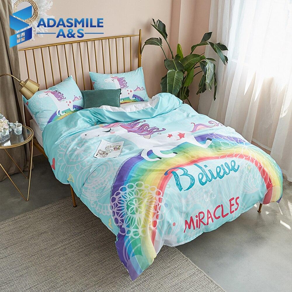 Aliexpress Com Buy Cartoon Kids Bedding Linens Set