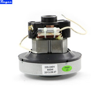 220V 800w Low Noise Vacuum Cleaner Motor 107mm Diameter Of Household Vacuum Cleaner For QW12T 05A