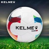 2017 Professional Trainning New A+++ League Soccer Ball League Football Anti slip Granules Ball TPU Size 4 Size 5 Football Balls