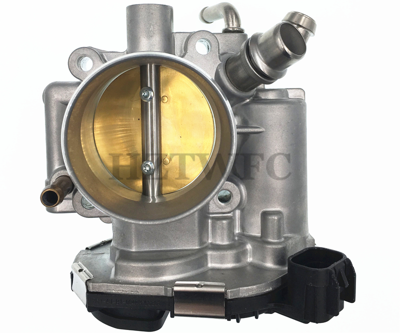 Free Shipping Throttle Body Assembly 55577375 55561495 5557 7375 5556 1495 For Chevrolet Cruze Sonic Aveo