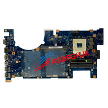 g75vw Motherboard FOR Asus ROG G75V G75VW Laptop 2D Mainboard REV2.1/2.4 HM77 fully tested(China)