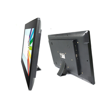 ZUCZUG 13.3 inch android IPS tablet pc with Quad core WiFi Bluetooth