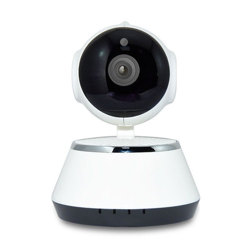 Image 4 - V380 hd 720 p 미니 ip 카메라 와이파이 무선 p2p 보안 감시 카메라 나이트 비전 ir 베이비 모니터 모션 감지 알람surveilance camera night visionip camera wifimini ip camera wifi -