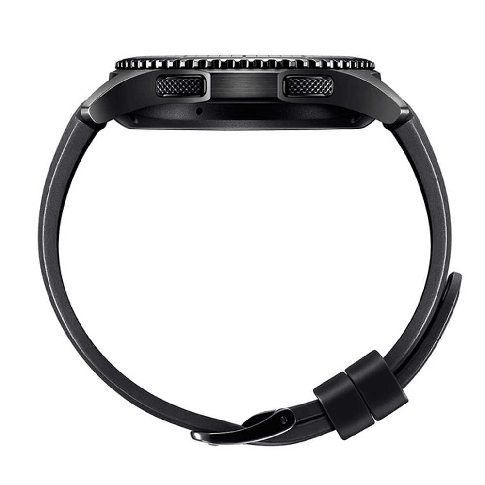 20 22mm להקת שעון לסמסונג גלקסי שעון 46mm 42mm פעיל 2 הילוך S3 Frontier רצועת huawei watch GT 2 רצועת amazfit ביפ 47 44