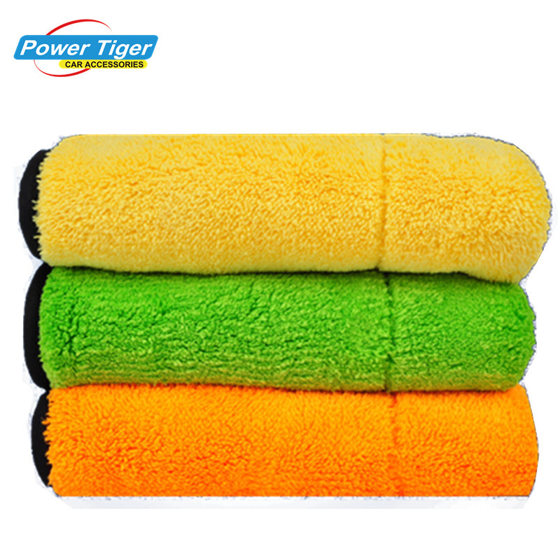 5pcs lot professional grade premium microfiber towel best microfiber car cleaning towels super. Black Bedroom Furniture Sets. Home Design Ideas