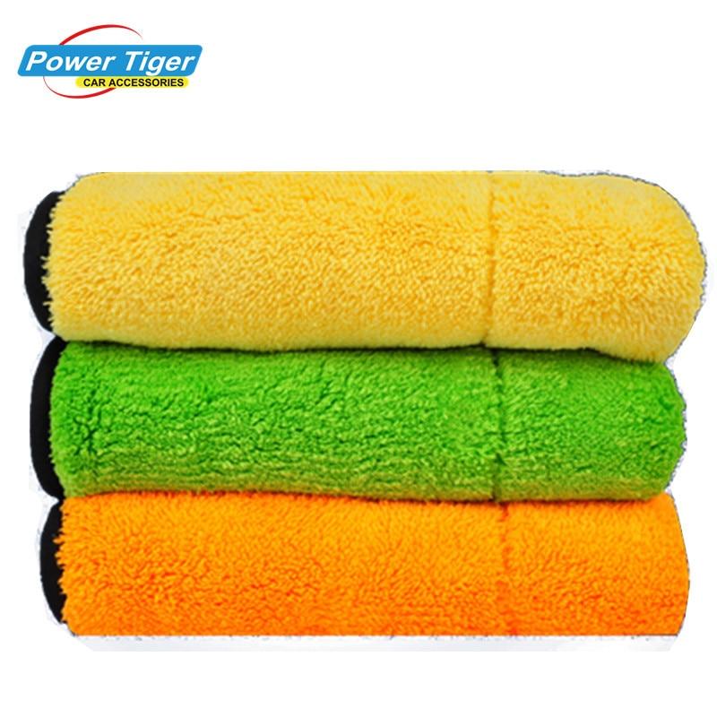 Microfiber Detailing Towels: Best Car Wash Drying Towel