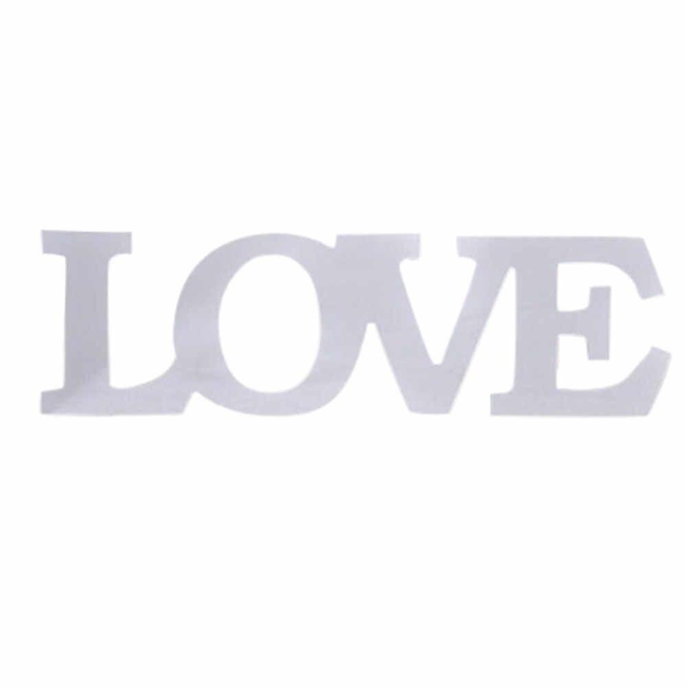 Pernikahan Penting Surat Cinta Pernikahan Dekorasi Foto Prop Tanda Pernikahan Rumah Kamar Dekorasi Dinding Huruf Abjad Dekorasi