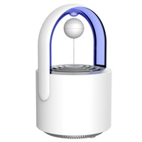 Electric Mosquito Killer LED Lamps Fly Mosquito Trap Light Anti Mosquito Insect Repellent Killer Pest Control Insect Repeller