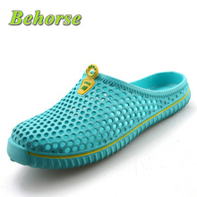 Valentines Beach Shoes Casual Men Sandals Slippers Summer Flip Flops Women Shoes Outdoor Light Slides