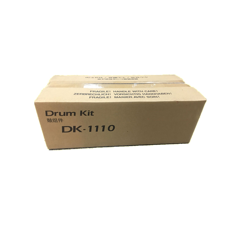 цена на New Compatible Drum Cartridge Unit for Kyocera DK1110 1020 1040 1060 p1025d Drum Kit