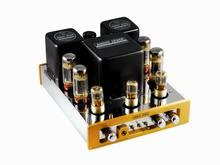 AUDIO SPACE MINI-2SE Vacuum tube Integrated Amplifier EL34*4 Class AB1 Tube Amplifier 32W x 2
