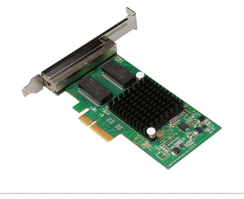 Intel Gigabit Et Dual Port Server Adapter Driver Download