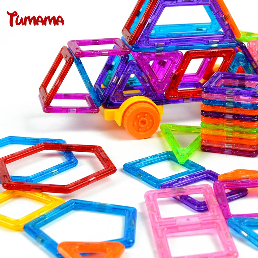 TUMAMA-Mini-158pcs-Magnetic-Blocks-Toys-Construction-Model-Magnetic-Building-Blocks-Designer-Kids-Educational-Toys-For-Children-3