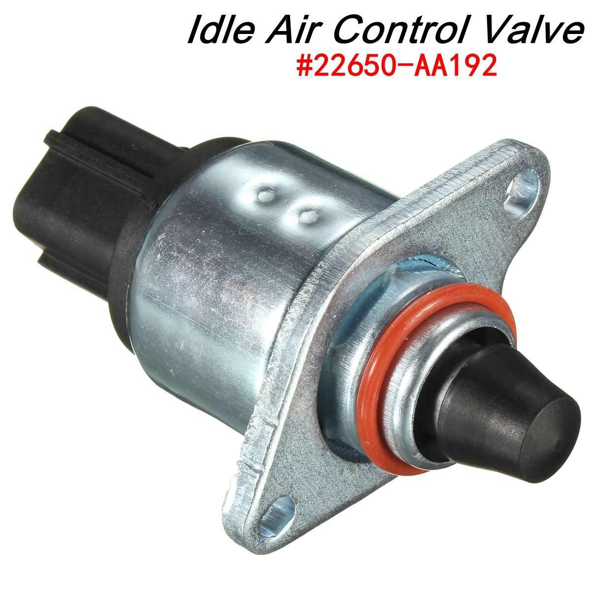 Newest Idle Air Speed Control Valve For 2650AA192 22650AA19C A33 661 R02 IAC